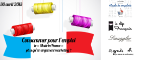 Beesday : Consommer pour l'emploi le Made in France plus qu'un argument marketing ?