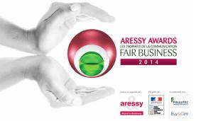 Un Prix Spécial Blogueurs aux Trophées de la communication FairBusiness