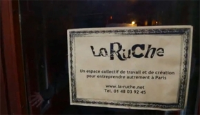 Orange et La Ruche s'associent pour l'entrepreneuriat social enrégion