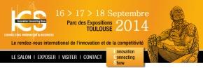 Première édition de l'ICS – Innovation ConnectingShow