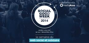 Vivez la Social good week à Toulouse!